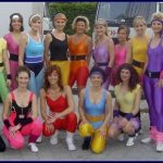 How Closely Does Your Yoga Outfit Resemble An 80's Costume?